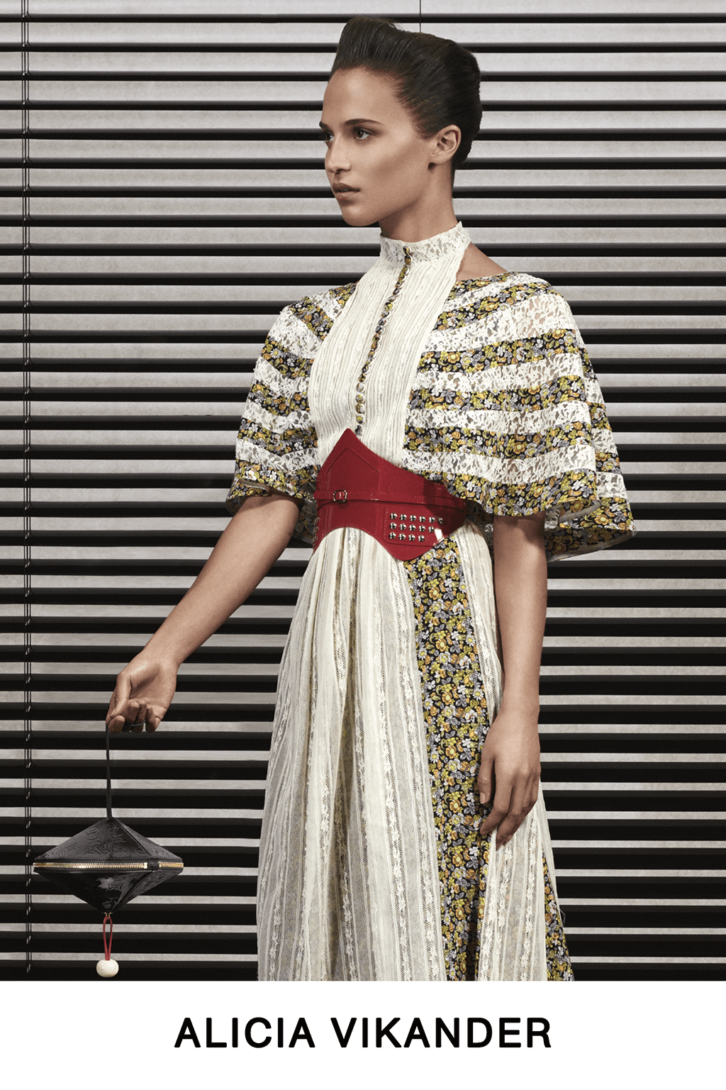 Pre fall 2019 de Louis Vuitton pura identidad femenina