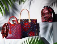 Tropical Journey Louis Vuitton