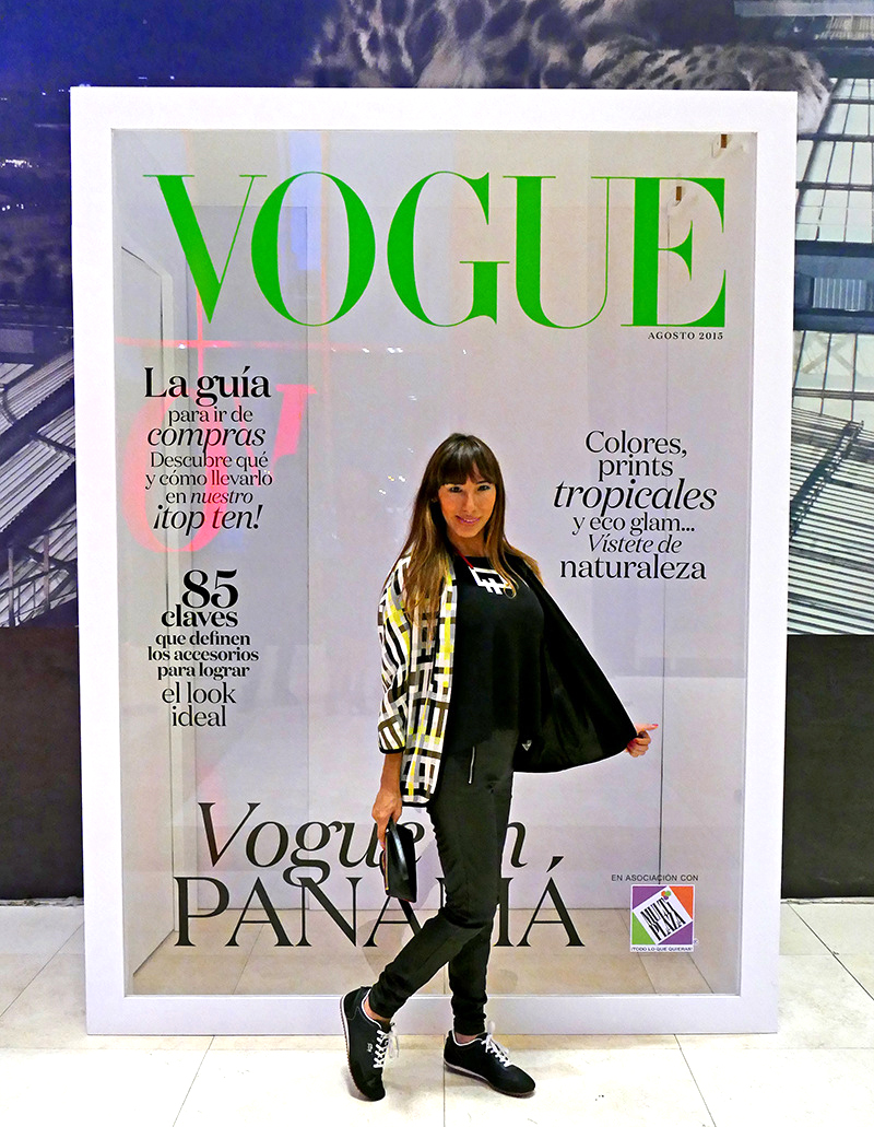 Lista Chic en Vogue 2015 Panamá