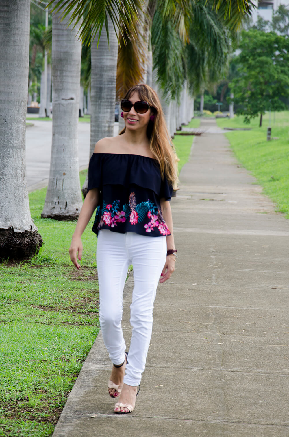 Lista Chic _off - the -shoulder (2)
