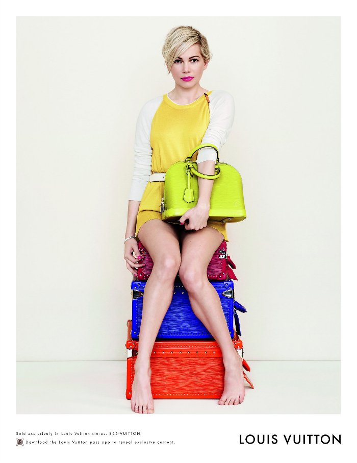 Michelle-Williams-Spring-2014-Louis-Vuitton-Handbag-Campaign-all