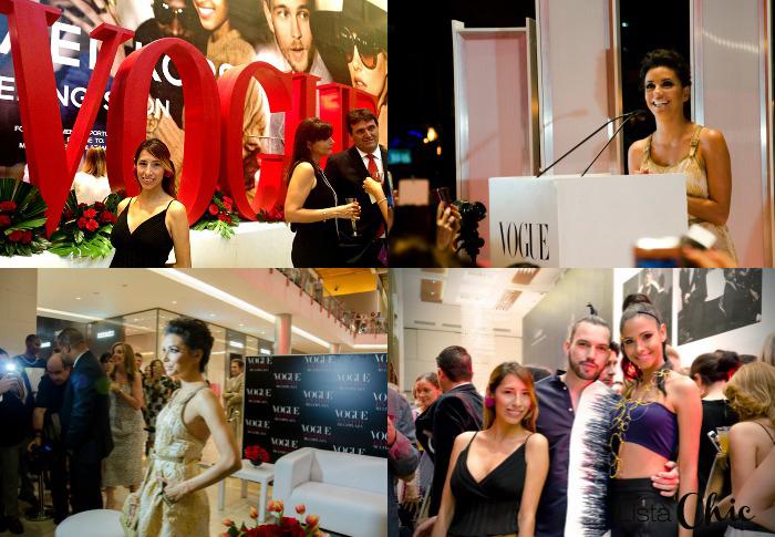 Vogue en Vivo desde Panamá